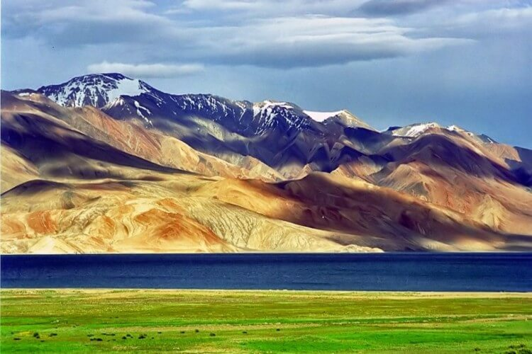 Magnificent Leh Sightseeing Tour Packages